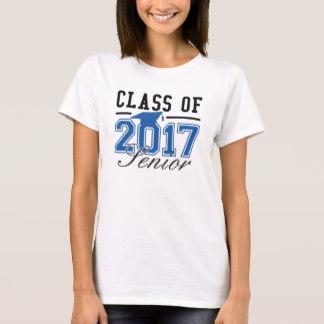 CLASS OF 2017 senior